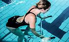 Na rowerze w wodzie. Jak trenować, na co uważać, jakie korzyści?