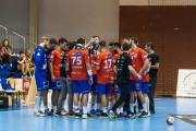 Energa MKS Kalisz - Torus Wybrzeże Gdańsk 26:23. Piłkarze ręczni obudzili się za późno