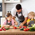 Okiem dietetyka: żelazo w diecie dzieci i dorosłych