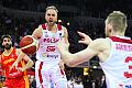 El. ME. Hiszpania - Polska 69:80. Koszykarze pokonali mistrza świata