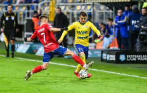 Arka Gdynia 3 gole z rzędu od 0:2. To nie pierwszy raz przy ul. Olimpijskiej