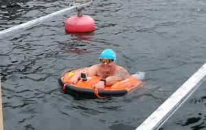 Gdynia Winter Swimming Cup w zimnym Bałtyku. Ostatni moment na zapisy