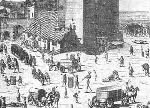 Zarazy i epidemie w historii Gdańska