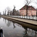 W lipcu zostanie otwarta kładka przy Dworze Ferberów w Lipcach