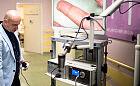 Neurochirurdzy z Gdańska guzy mózgu operują w 3D