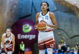 Transfer koszykarki DGT Politechnika Gdańska. Jenna Smith zagra we Francji