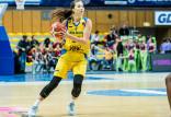 Dynamo Kursk - Arka Gdynia. Koszykarki nie odpuszczą pożegnania z Euroligą