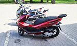 Nie będzie opłat za parkowanie dla motocyklistów w Gdańsku?