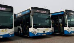 Radni Gdyni przegłosowali podwyżki cen biletów ZKM