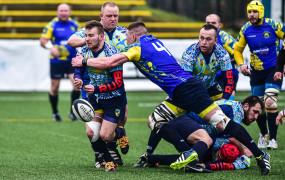 Transfery w rugby: Arka Gdynia, Lechia Gdańsk, Ogniwo Sopot