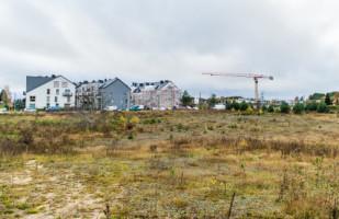 Na Kaczych Bukach powstaną kolejne osiedla