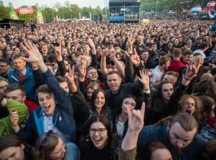 Juwenalia Gdańskie 2020: dwa dni, dziesięć scen, ponad trzydziestu artystów