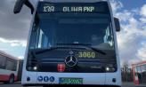 Gdańsk testuje elektryczny autobus