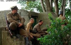 Przywracanie godności Westerplatte