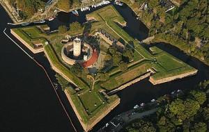 Kto uratuje fundamenty bastionu Twierdzy Wisłoujście?