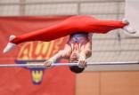 Sport Talent. Jan Gniedziejko, gimnastyk z matematyczno-informatyczną duszą