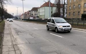 2 mln zł na modernizację alei we Wrzeszczu