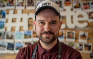 Marcin Potkański: o dobrej kawie, która pomaga farmerom