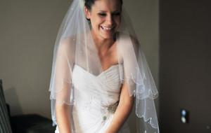 Zbierają suknie ślubne, żeby pomóc Biance