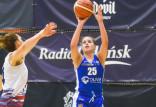AZS UG - Enea AZS Poznań 78:58. Ważna wygrana, zachowane szanse na utrzymanie