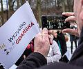Wszystko dla Gdańska naruszyło przepisy o finansowaniu kampanii wyborczej