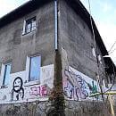 Zabytkowe budynki niszczały przez ucięte rynny