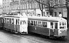 48 lat temu pojechał ostatni tramwaj na Orunię