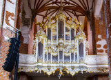 Organy w Centrum św. Jana zachwycają nie tylko brzmieniem