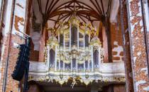 Organy w Centrum św. Jana zachwycają nie...
