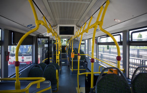 Kierowcy proszą o zawieszenie sprzedaży biletów w autobusach i tramwajach