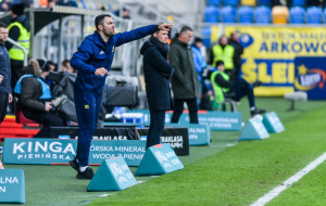 Krzysztof Sobieraj pierwszym trenerem Arki Gdynia