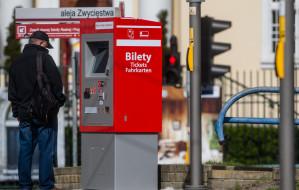 Gdańsk wstrzymuje sprzedaż biletów w autobusach i tramwajach