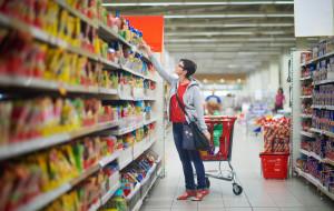 """Zakupy """"na zapas"""". Według agencji Nielsen wzrost o 17 proc."""
