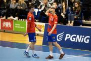 PGNiG Superliga piłkarzy ręcznych zawieszona. Torus Wybrzeże przerwało treningi