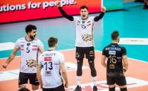 Trefl Gdańsk - Aluron Zawiercie 3:0....