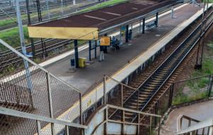 Remont pięciu peronów SKM w ciągu 2-3 lat
