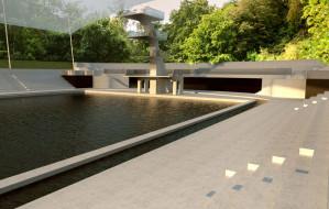 Debata o Polance Redłowskiej: warto odbudować baseny