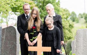 Zmiany w organizacji katolickich pogrzebów