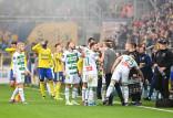 Ekstraklasa i pozostałe rozgrywki piłkarskie zawieszone do 26 kwietnia