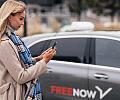 Darmowe przejazdy taksówkami dla personelu medycznego