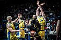 Asseco Arka Gdynia i Trefl Sopot negocjują z koszykarzami rozwiązanie kontraktów