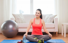 Zastąp grupowe treningi kolarskie ćwiczeniami solo