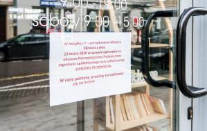 Przedsiębiorcy, którzy zamknęli biznesy, nie zapłacą za śmieci