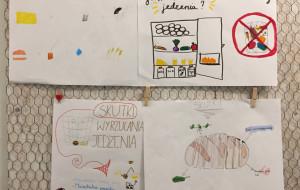Licealistki uczą, jak nie marnować jedzenia