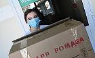 10 tys. masek dla pomorskich szpitali od LPP