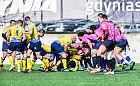 Rozgrywki rugby zawieszone na czas nieokreślony