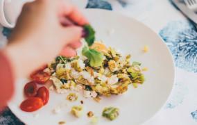 Inspirujące trójmiejskie blogi kulinarne