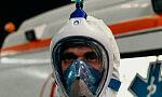 Maski do nurkowania w walce z wirusem