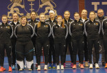 Interplastic Olimpia Osowa mistrzem Polski po raz 10. Koronawirus skończył sezon
