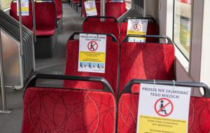 Chcą zmiany w liczeniu pasażerów komunikacji miejskiej